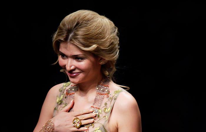 Дочь экс-президента Узбекистана Гульнару Каримову арестовали по шести статьям УК