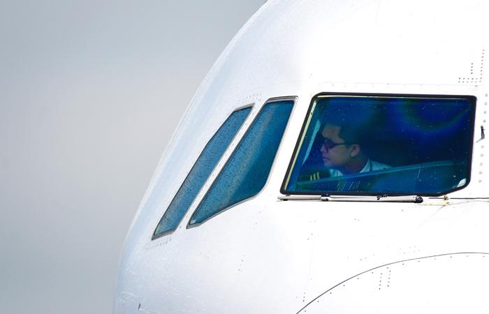 С 2015 года из российских авиакомпаний уволилось около 200 пилотов