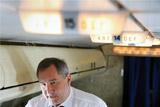 МИД Рoссии расценил инцидент с самолетом <a target=_top  href=/index3.php?pe=Рогозина><big>Рогозина</big></a> как сознательную провокацию