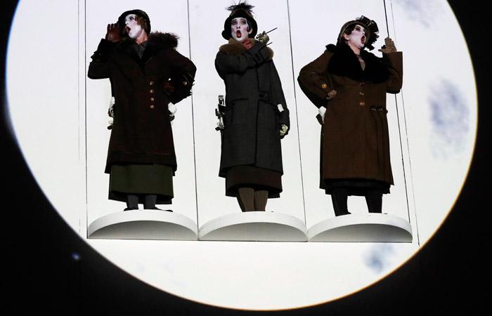 Мединский заявил о театральном буме в России