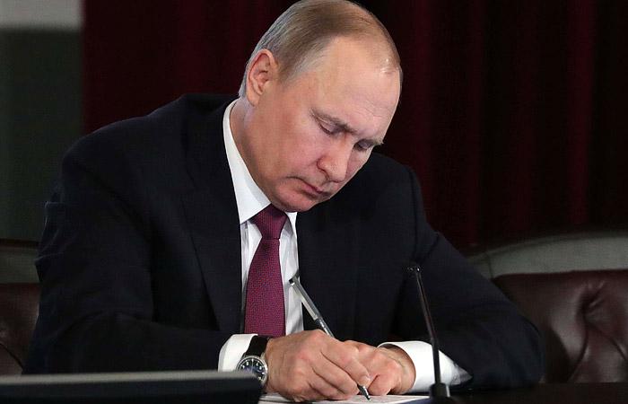 Путин помиловал 2-х жительниц Сочи, осужденных загосизмену