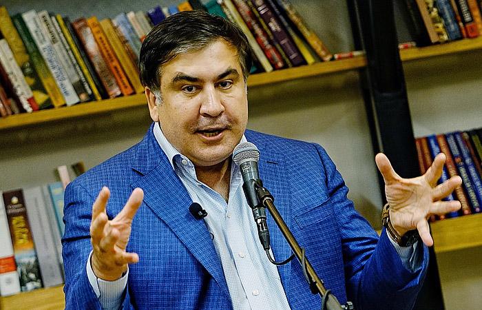 Саакашвили решил обжаловать лишение его гражданства Украинского государства