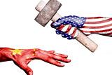 Команда Трампа занялась разработкой санкций против Китая