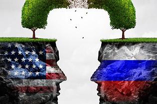 Дипломатическая война с США