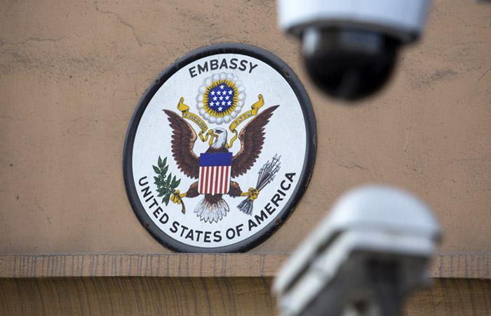 В Кремле уточнили категории сокращаемых сотрудников американских дипмиссий