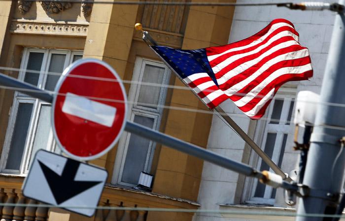 В посольстве США в РФ оценили последствия высылки сотрудников дипмиссии