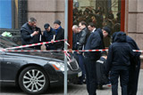 Имущество Вороненкова арестовано судом по делу о мошенничестве