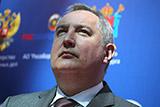 Рогозин принял правительственное приглашение посетить Молдавию