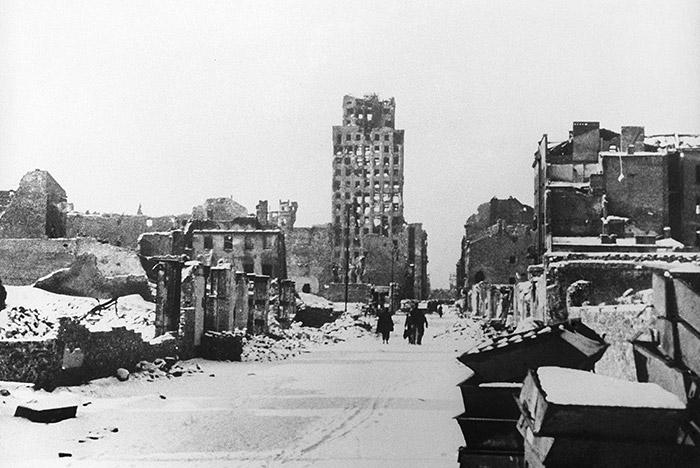 ВПольше обвинили СССР всговоре снацистской Германией