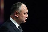Президент Молдавии прокомментировал объявление Рогозина персоной нон-грата