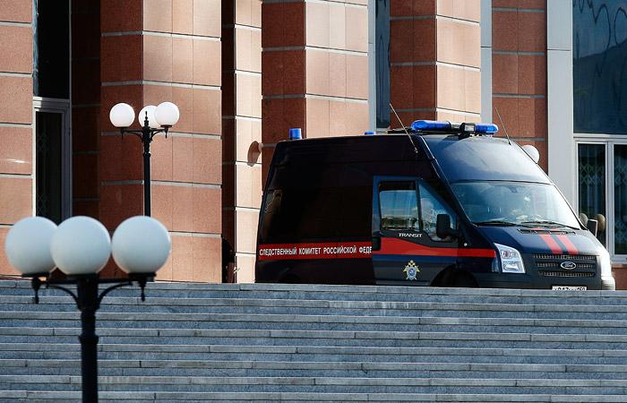 Атаку «банды ГТА» вМособлсуде отбили силовики, охранявшие другой процесс