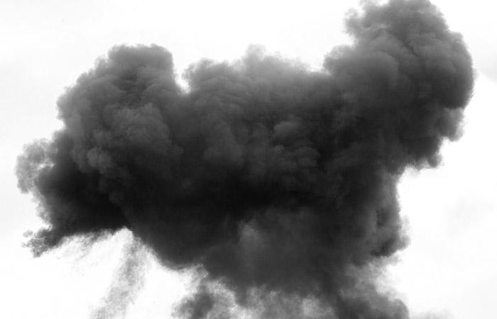 Взрыв на складе боеприпасов в Абхазии: пострадали 20 россиян