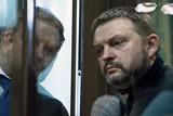 Генпрокуратура утвердила обвинительное заключение в отношении Белых
