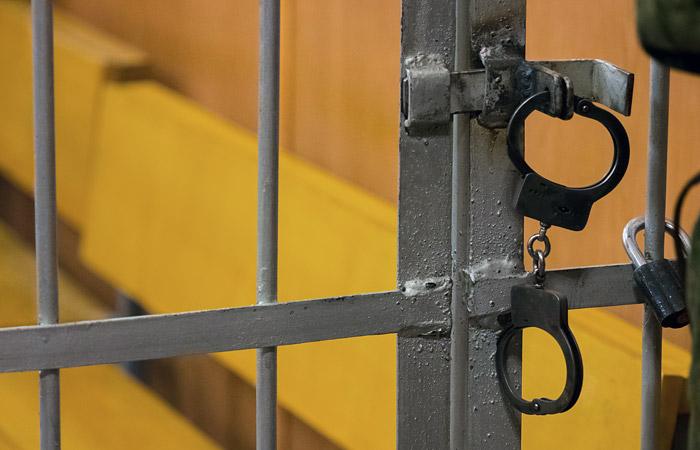 Ударивший корреспондента НТВ мужчина получил пять суток ареста