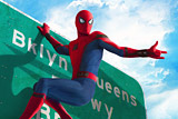 """""""Человек-паук"""" стал самым популярным фильмом июля в российских СМИ"""