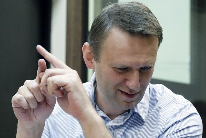 Навальному продлили запрет участвовать ввыборах до 2021г.