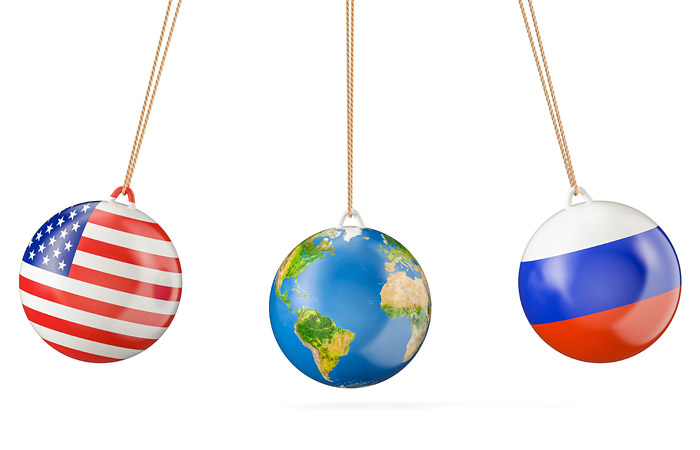 """Новые санкции США превратят Россию в более """"токсичную юрисдикцию"""". Обзор"""