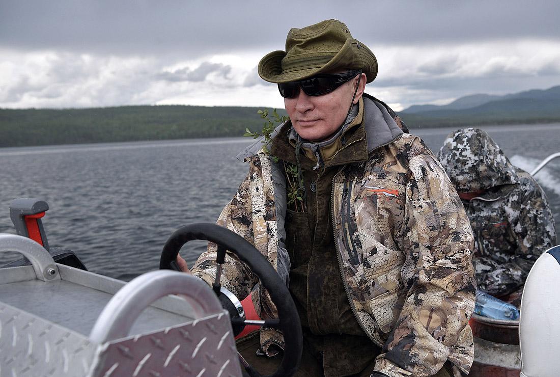 отдых с рыбалкой люберцы