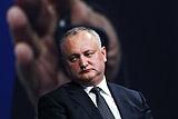 Президент Молдавии попросил РФ не вводить санкции из-за ситуации с Рогозиным