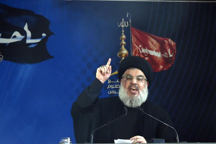 """""""Хезболла"""" пообещала принять участие в наступлении на ИГ"""