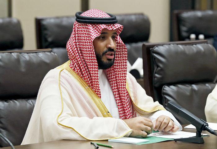 СМИ поведали опопытке покушения нанаследного принца Саудовской Аравии