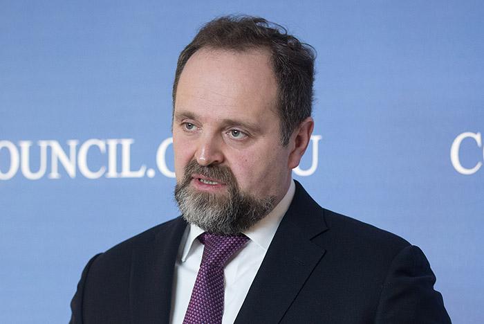 Сергей Донской: при покупке EDC для американской Schlumberger должны быть ограничения
