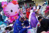 Джакарта стала самым популярным городом в инстаграме