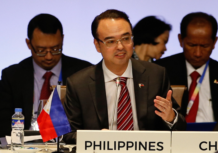 ლავროვმა ფილიპინების ხელმძღვანელობას ტერორიზმთან ბრძოლისათვის მადლობა მოუხადა