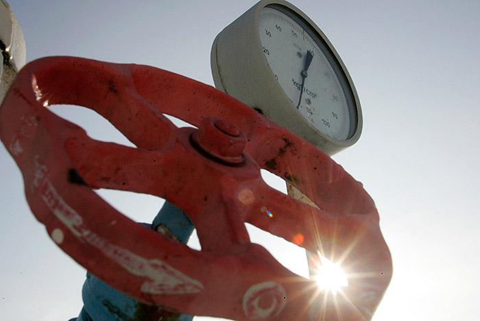 S&P предсказало Европе проблемы с газом из-за антироссийских санкций США