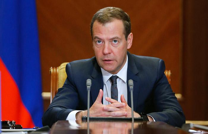 Медведев напомнил о защите граждан РФ в связи с годовщиной атаки на Южную Осетию