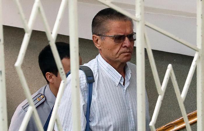 Улюкаев останется под домашним арестом еще на полгода