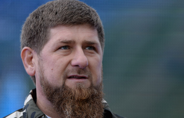 """Кадыров попросил Минкульт запретить показ """"Матильды"""" в Чечне"""