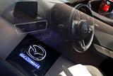 Mazda разработала экономичный бензиновый двигатель без свечей зажигания
