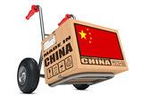 Внешняя торговля Китая пытается обрести былую уверенность
