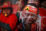 Президент Кении Ухуру Кениата переизбран на второй срок