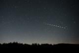 В выходные жители Северного полушария увидят метеорный поток Персеиды