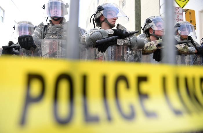 Подтверждены личности погибших в крушении вертолета в Виргинии