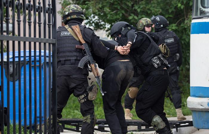ФСБ задержала планировавших устроить серию взрывов в Москве террористов ИГ