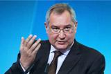 Рогозин ответил на заявления немецких СМИ об отправке Ираном оружия в РФ