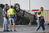 Умер один из пострадавших в теракте в Камбрильсе
