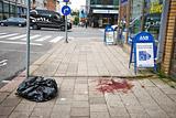 Вооруженный ножом злоумышленник напал на людей в финском Турку