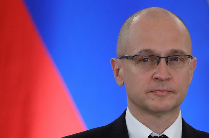 Кириенко напомнил Казани об отсутствии договоров в основе российской государственности