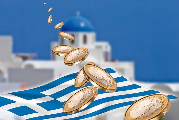 Fitch повысило рейтинги Греции с позитивным прогнозом
