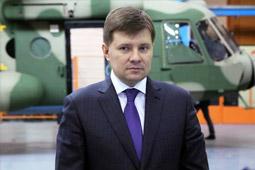 """Глава """"Вертолетов России"""": """"Аллигатор"""" модернизируют и перевооружат"""