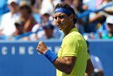 Надаль возглавил рейтинг ATP