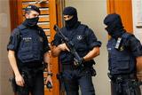 Убит предполагаемый исполнитель теракта в Барселоне