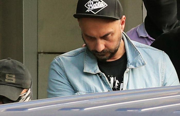 В СКР сообщили детали обвинения в адрес Серебренникова