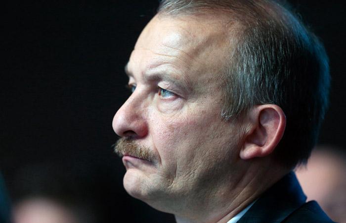 На бывшего замминистра финансов Алексашенко завели дело о контрабанде культурных ценностей