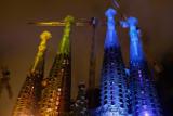Террористы из Барселоны собирались взорвать храм Святого Семейства