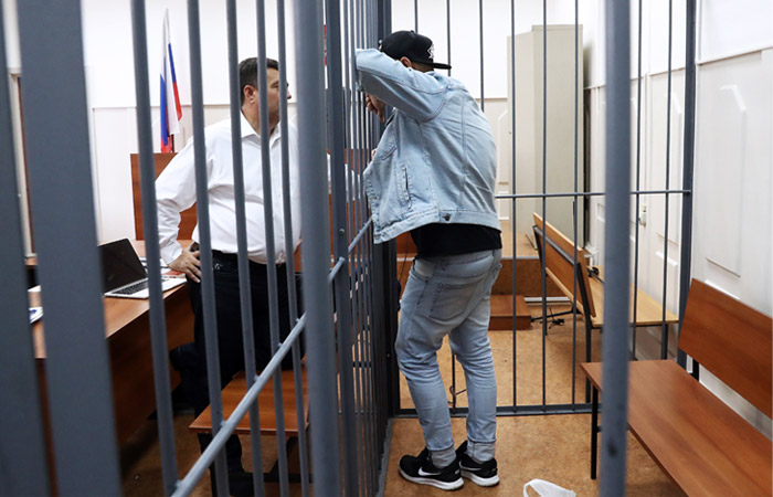 Защита Серебренникова попросила отпустить его под залог в размере вменяемого ущерба